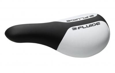 FLUIDE Tripod Seat White