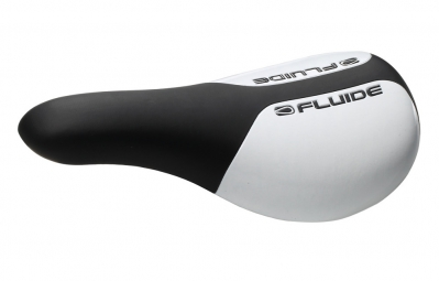 FLUIDE Selle Tripod Blanc
