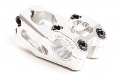 CIARI Potence Top Load 1'' Mini 40mm Argent