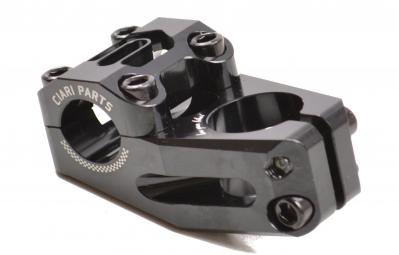 Ciari Top Load 1'' Mini Stem 40mm Black
