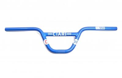 CIARI Guidon Alu ATTABAR Bleu