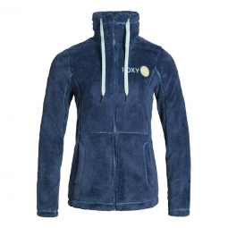 Polaire Roxy Eskimo full zip
