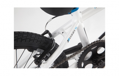 BMX Race Haro Bikes ANNEX PRO Pro Blanc 2015
