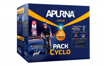 APURNA PACK CYCLO
