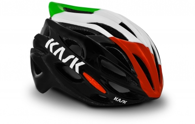 Casque KASK MOJITO FLAG Italie