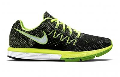 newest b097d 25da5 NIKE Shoes AIR ZOOM VOMERO 10 Black Yellow Green Men