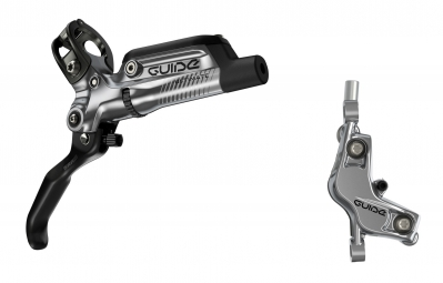 Sram Guide Ultimate Rear Brake - Grey