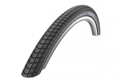 Schwalbe pneu little big ben 700x38c reflex rigide