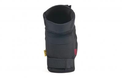Fuse Delta Knee Pad Black