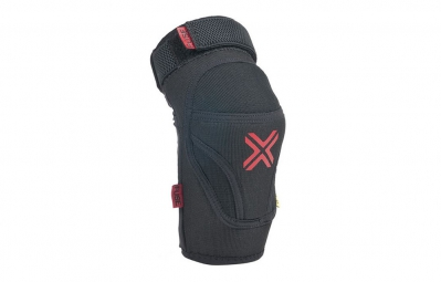Fuse Delta Elbow Pad Black