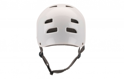 Casco bol FUSE ALPHA ICON Blanco