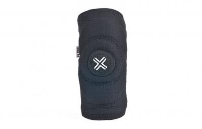 FUSE ALPHA Soft Elbow Pads Black