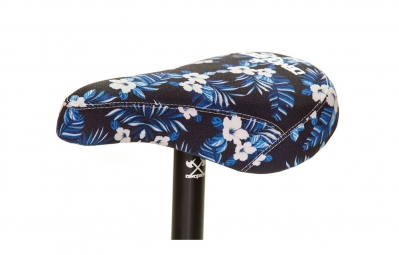 demolition selle tripod mike hucker clark hawaiian bleu