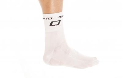Isano paire de chaussettes is hi13 blanc 37 41