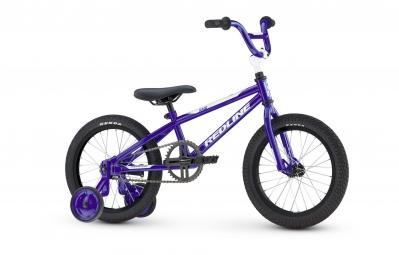REDLINE BMX complet RAID MX 16 Bleu