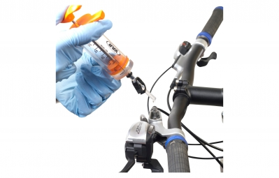 VAR Professional Disc Brake Bleed Kit