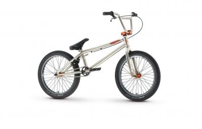 REDLINE BMX Complet COMPLEX Titane
