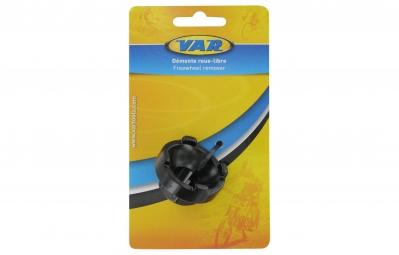 VAR Démonte roue-libre 4 ergots pour BMX ACS 16/22 dents