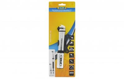 VAR Mini-pompe CNC Premium (VTT)