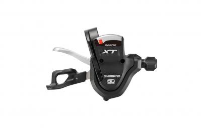 commande droite shimano deore xt sl m780 10v noir