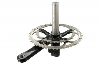 var emmanche roulement de pedalier campagnolo ultra fulcrum ultra power torque