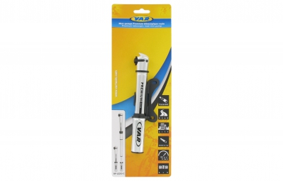 VAR Mini-pompe haute-pression CNC Premium (Route)