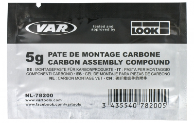 Var Carbon Assembly Compound - 5g