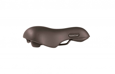 Bioaktive selle large biofoam city noir mat