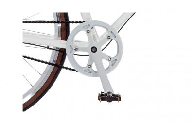 FOFFA Vélo Complet URBAN Blanc 2015