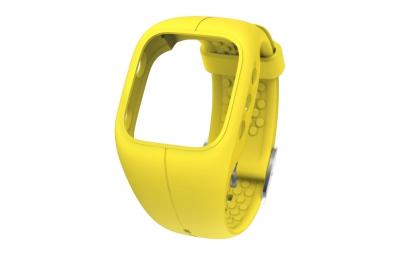 Polar bracelet a300 jaune