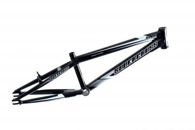 Cadre bmx supercross blur black pro xxl