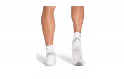 Paire de chaussettes SKINS ESSENTIALS Blanc