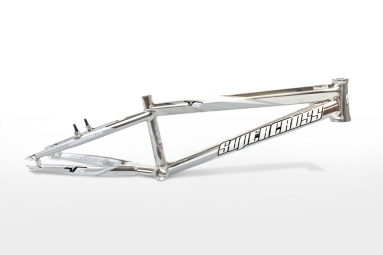 Cadre bmx supercross envy v5 polish expert xl cruiser