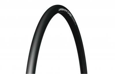 Pneu michelin pro4 service course 700mm noir tringle souple 23 mm