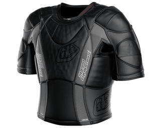 troy lee designs gilet de protection 5850 enfant m