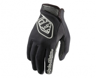 troy lee designs gants enfant gp air noir kid m
