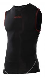 maillot de corps sans manches troy lee designs ace noir s