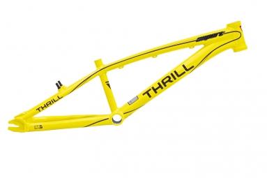 Cadre Thrill 20  Yellow