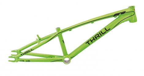 Cadre thrill 20 green pro