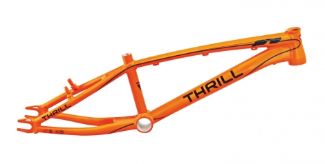 Cadre Thrill 20JUNIOR Orange