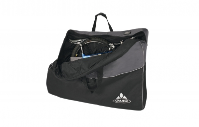 vaude housse de transport velo big bike bag noir
