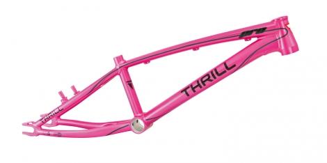Cadre Thrill 20  PRO Pink