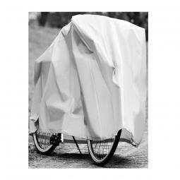 Housse de protection pour velos motos et scooter