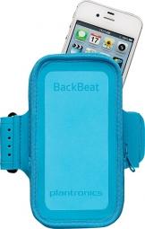 Casque Bluetooth Plantronics BackBeat Fit Bleu
