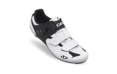 Chaussures Route GIRO APECKX Blanc