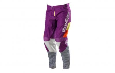 TROY LEE DESIGNS Pantalon GP AIRWAY femme Violet