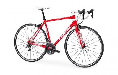 Vélo de Route Trek EMONDA ALR 5 Shimano 105 11V 2016 Rouge