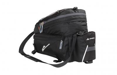vaude sacoche de porte bagage silkroad 11l noir