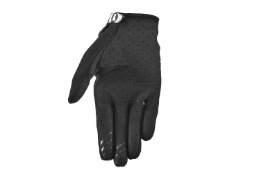 661 SIXSIXONE Paire de Gants RAGE Noir