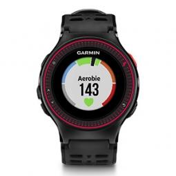 Montre GPS Garmin Forerunner 225 Noir